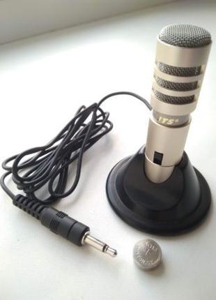 JTS TT-50 микрофон для DSLR фотокамер Для конференций (на подс...