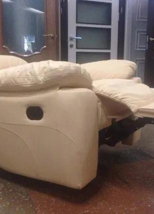 Кресло Реклайнер в Киеве. Доставка, Гарантия