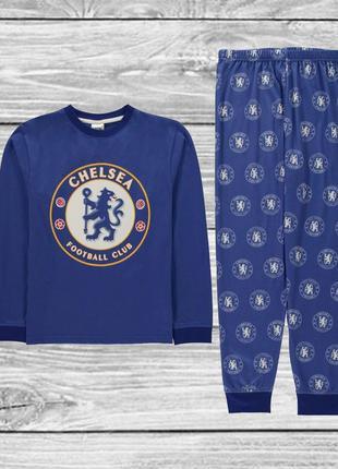 Детская пижама Ливерпуль, Арсенал, Челси (Chelsea, Arsenal)