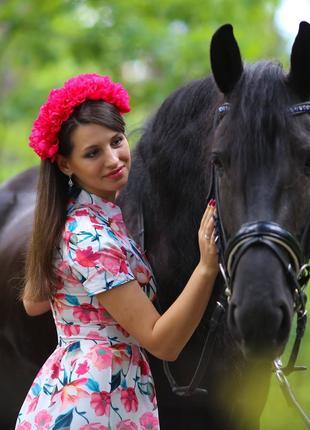 Семейная и детская фотосессия Киев
