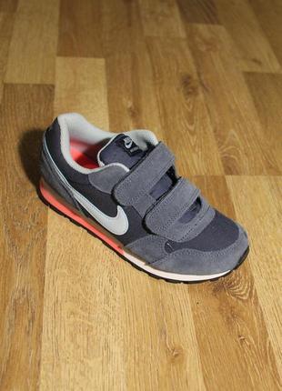 Дитячі кросівки nike md runner 2