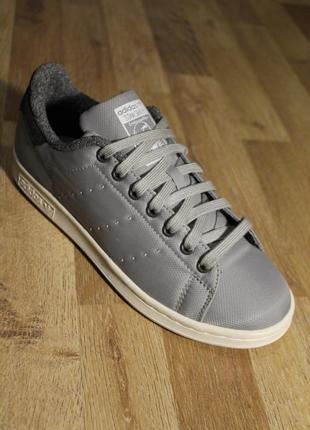Шикарні кеди adidas stan smith