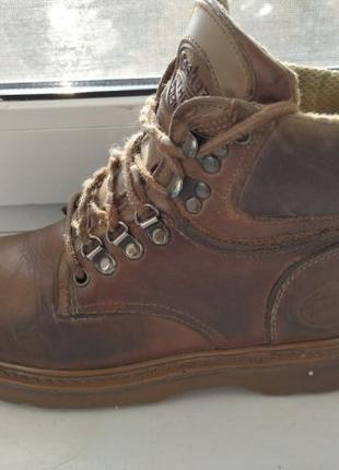 Ботинки Dockers Оригинал.Р 41.26.5 СМ