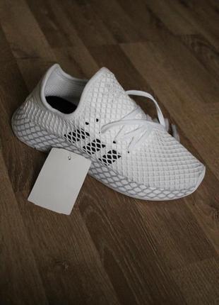 Кроссовки  adidas deerupt runner оригинал кросівки