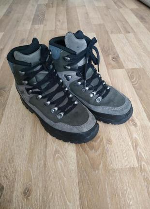 Трекінгові черевики lowa gore-tex оригінал ботинки