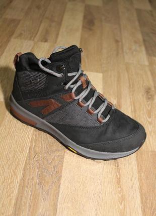 Черевики merrell gore-tex vibram оригінал ботинки
