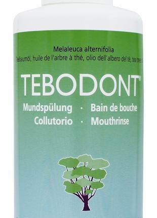 TEBODONT-F Ополаскиватель для полости рта без фторида