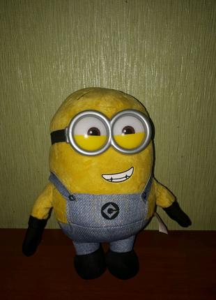 Іграшка Міньйон