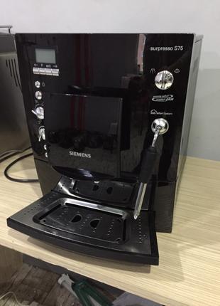 Ремонт и сервисное обслуживание кофеварок и кофемашин