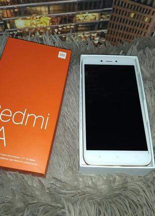 Телефон Xiaomi redmi 5A 2/16GB Gold