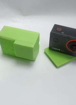 Экшн-камера Thieye I60+ (с функциями видеорегистратора)