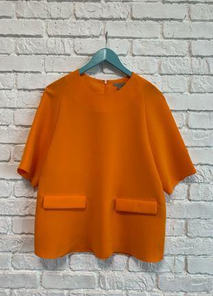 Шикарная блуза COS