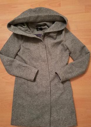 Пальто весеннее куртка плащ