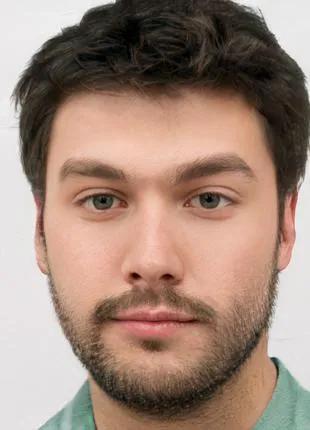 Кондрашов Станислав Дмитриевич - юрист со стажем