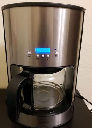 Цифровая капельная кофеварка Superior