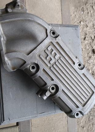 Коллектор впускной скорио V6