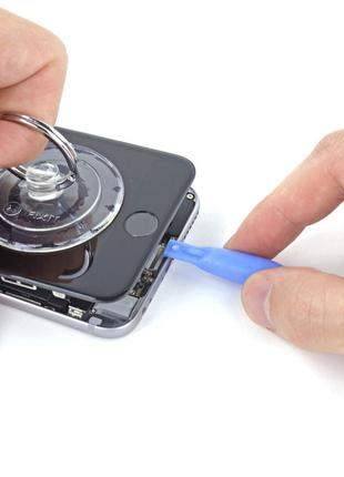 Поклейка тачскрина, стёкол, замена запчастей. Телефон. Планшет