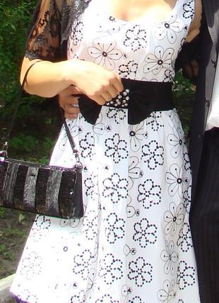 Платье и болеро нарядное - выпускной, свадьба, коктейль, вечеринк
