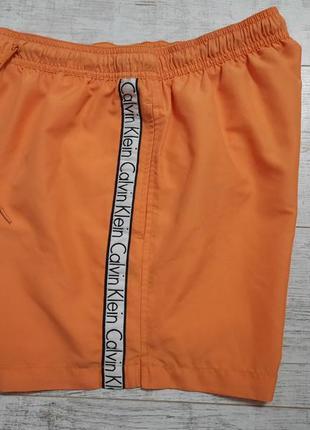 Оригинальные шорты calvin klein