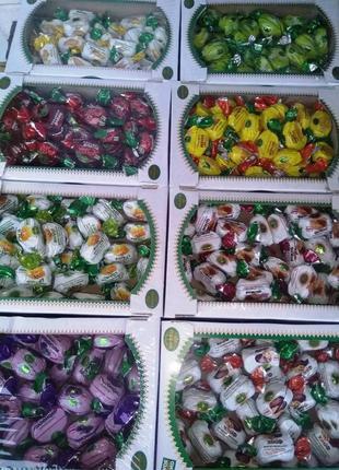 Конфеты шоколадные, Рахат-лукум, Конфеты Perfetto
