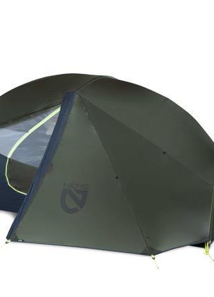 Палатка для байкпакинга Nemo Dragonfly Bikepack 2P (MSR Hubba ...