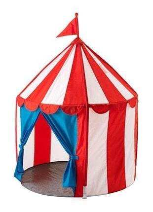 Детская палатка цирк