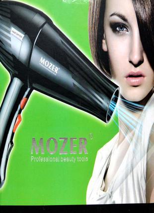 Фен MOZER- 9905