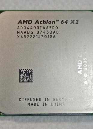 AMD Athlon 64 X2 4400+