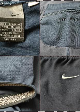 Nike  женские спортивные бриджи  размер s-м