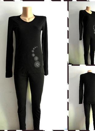 Benger ® женский тэрмо костюм размер м
