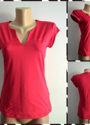 Nike ® dry fit женская спортивная футболка размер м (150 грн)