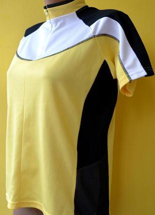 Crane sports женская спортивная футболка