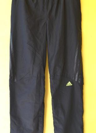 Adidas supernova climaproof женские спортивные штаны
