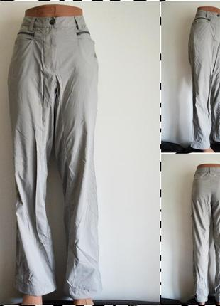 Mammut ® женские трекинговые штаны размер l