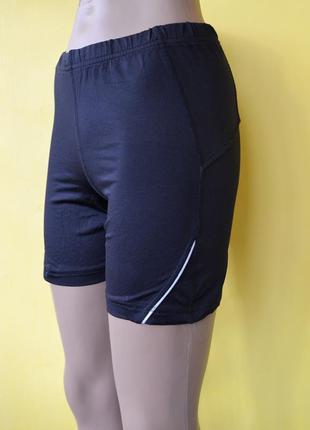 Crane active wear спортивные женские шорты
