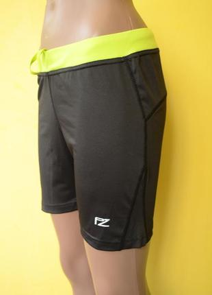 Power zone  спортивные женские шорты