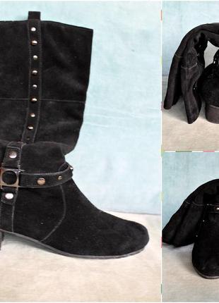 Стильные ботинки размер 40-41см