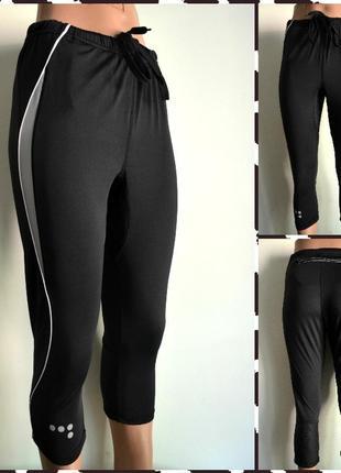 Brunex ® спортивные бриджи размер м