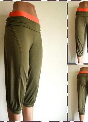 Esprit ® эластичные спортивные бриджи для бега и фитнеса