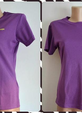 Sherpa ® спортивная треккинговая футболка