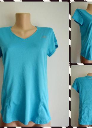 Kalenji  спортивная футболка размер: м