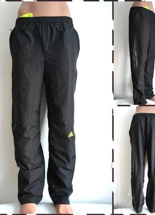 Спортивки adidas climaproof спортивные штаны