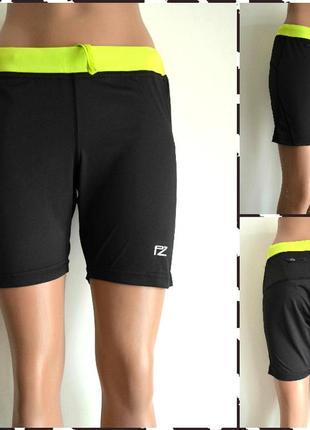 Power zone ® спортивные женские шорты