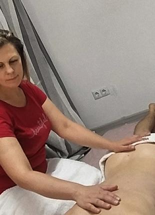 Тантра массаж для женщин и мужчин, энергетический