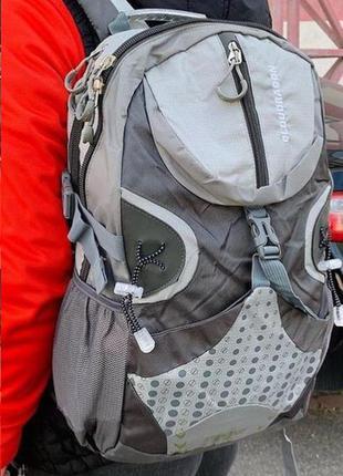 Городской и туристический рюкзак