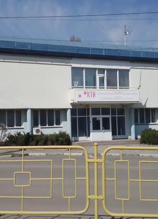 Офисное здание Черноморск ( Ильичевск )