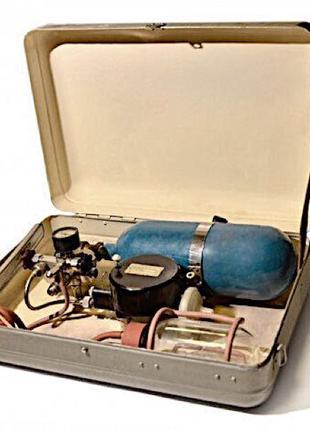 (новый) Аппарат искусственного дыхания ДП-2