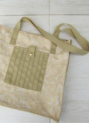 Эко сумка handmade