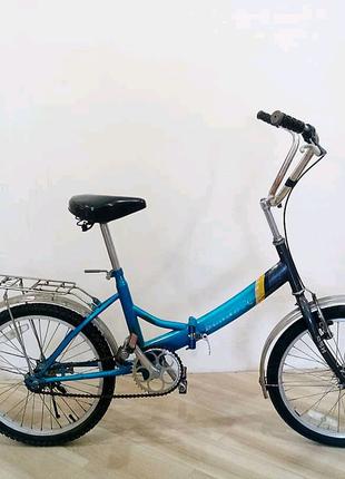 Велосипед Benetto,складной, детский 20'' BMX