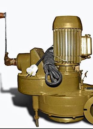 (новый) вентилятор- улитка ВАП -1